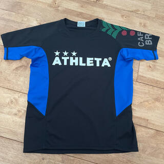 ATHLETA - ATHLETA 140  プラクティスTシャツ
