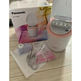 Panasonic - Panasonic スチーマー ナノケア EH-CSA98-P