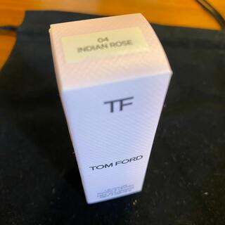 トムフォード(TOM FORD)のTOM FORD トムフォード 04 インディアンローズ 新品未使用(口紅)