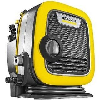 未使用新品 ケルヒャー K MINI高圧洗浄機