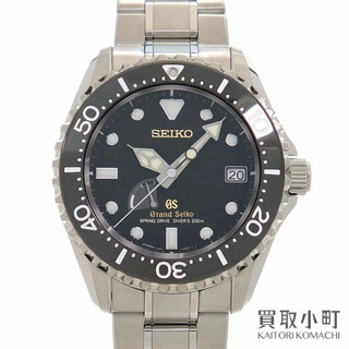 Grand Seiko - グランドセイコー【Grand Seiko】SBGA031 ダイバーズウオッチ