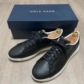 コールハーン(Cole Haan)のCOLE HAAN / メンズスニーカー 25.5cm(スニーカー)