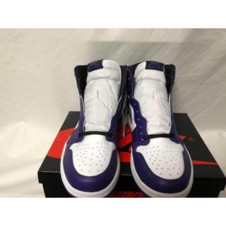 NIKE Air Jordan 1 27.5cm(スニーカー)