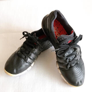 アディダス(adidas)のadidas crazy quick アディダス クレイジークイック 26cm(シューズ)