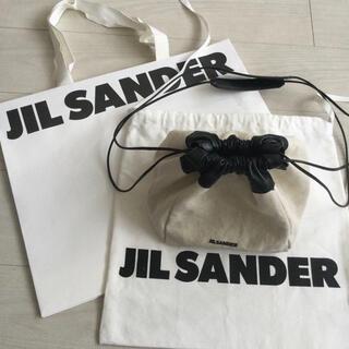 Jil Sander - ジルサンダー 2020SS 20SS ドローストリングバッグ リバーシブル 美品