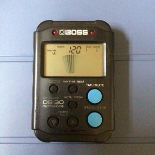 ボス(BOSS)のBOSS DB-30(その他)