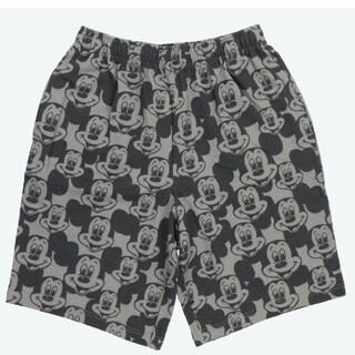 ディズニー(Disney)の東京ディズニーリゾート限定 ハーフパンツ ミッキー(ハーフパンツ)
