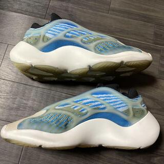 アディダス(adidas)のYEEZY 700 V3 ADULTS 27.5cm(スニーカー)
