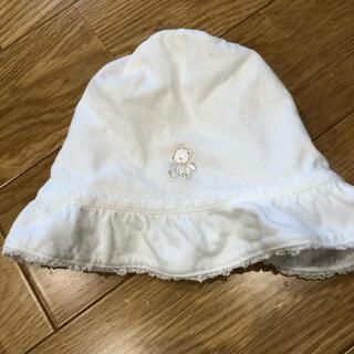 ファミリア(familiar)のファミリア セレモニー 帽子(お宮参り用品)