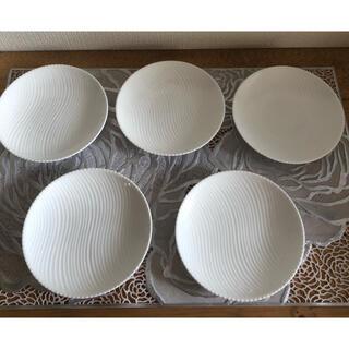 NIKKO - NIKKO ニッコー ファインボーンチャイナ 小皿5枚セット 未使用品