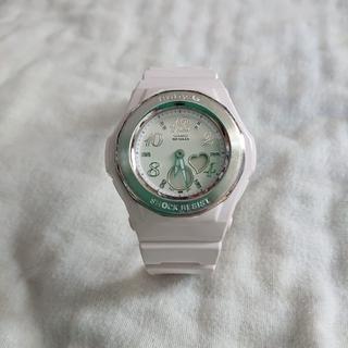 ベビージー(Baby-G)のカシオ Baby-G アナログ腕時計 (腕時計)