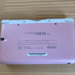 ニンテンドー3DS - 3DSLL本体