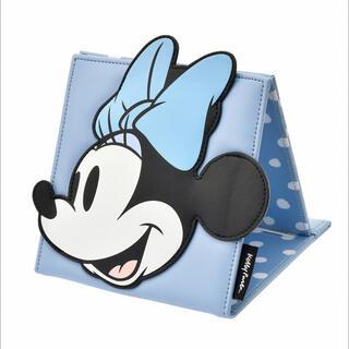 Disney - <新品> ミニー 折りたたみミラー 鏡 ケリーパーク ディズニーストア