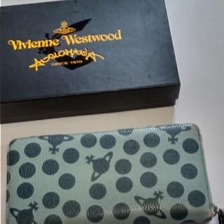 ヴィヴィアンウエストウッド(Vivienne Westwood)のvivienn Westwood なが財布(長財布)