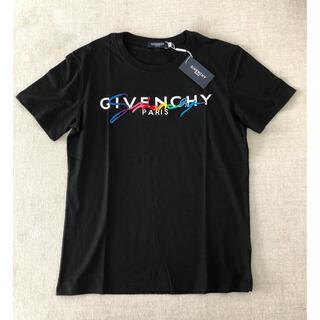 GIVENCHY - GIVENCHYジバンシィ レインボー Tシャツ Sサイズ
