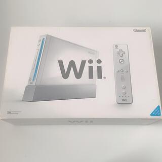 Wii - Nintendo Wii 本体