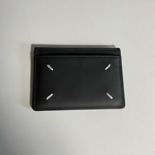 マルタンマルジェラ(Maison Martin Margiela)のMAISON MARGIELA カードケース(コインケース/小銭入れ)