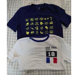 ギャップキッズ(GAP Kids)のGAP 半袖Tシャツ(Tシャツ/カットソー)