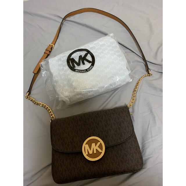 Michael Kors(マイケルコース)のMichael Kors マイケルコース ショルダーバッグ レディースのバッグ(ショルダーバッグ)の商品写真