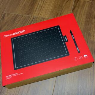 One by wacom CTL-672/K0-C Mサイズ