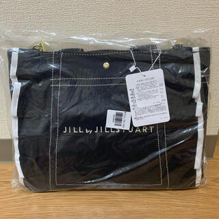 JILL by JILLSTUART - ジルスチュアート フリルトートバッグ