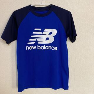 ニューバランス(New Balance)のニューバランス Tシャツ 半袖(Tシャツ/カットソー)