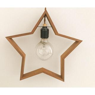 unico - unico ウニコ 星型 ウッドライト スター照明