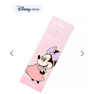 ディズニー(Disney)のミニーマウス シュガートゥインクルリキッドシャドー ペリペラ(アイライナー)