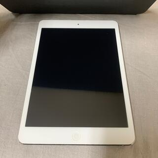 iPad - Apple  iPad  mini2 セルラー 32GB ME824J/A