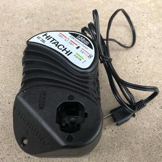 ヒタチ(日立)の日立 充電器 UC3 SL(工具/メンテナンス)