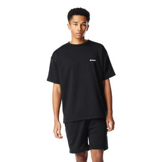 エフシーアールビー(F.C.R.B.)のFCRB 21SS TECH MINI LOOPBACK WIDE TEE(Tシャツ/カットソー(半袖/袖なし))