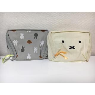 miffy BREEZE 布BOX セット ブリーズ ミッフィー