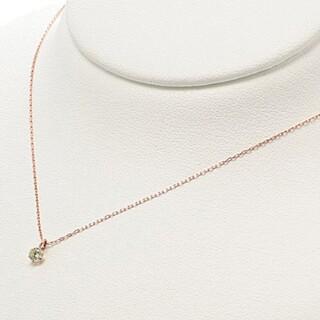 ブルーム(BLOOM)のブルーム ダイヤモンド ネックレス(ネックレス)