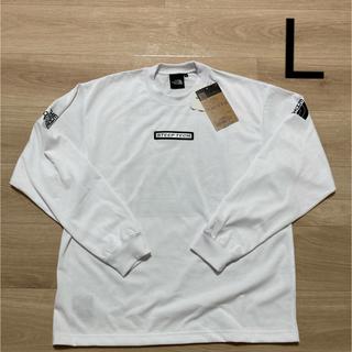 ザノースフェイス(THE NORTH FACE)のノースフェイス STEEP TECH L/S Tee(Tシャツ/カットソー(七分/長袖))