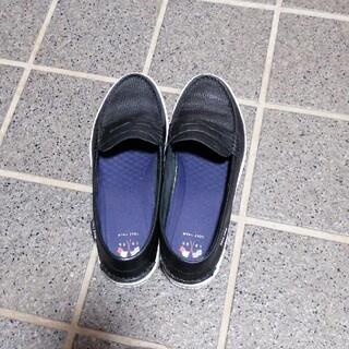 コールハーン(Cole Haan)のコールハーン ローファー 24.0cm(ローファー/革靴)