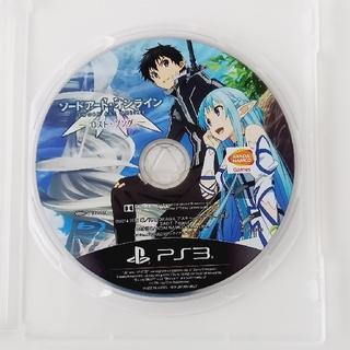 PlayStation3 - ソードアートオンライン・ロストソード・PS3