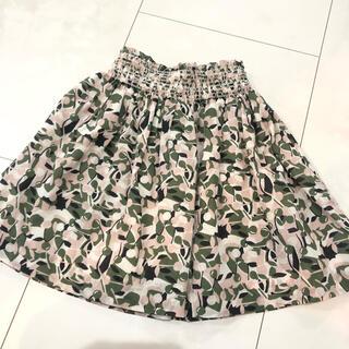 ボンポワン(Bonpoint)の美品 ボンポワン スカート 4a(スカート)