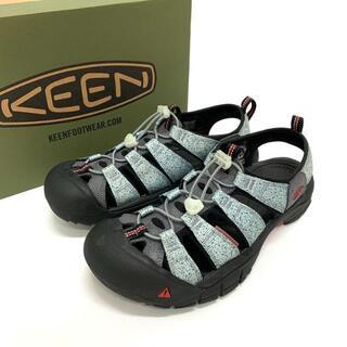 キーン(KEEN)のKEEN × FUJI ROCK NEWPORT H2 28cm(サンダル)