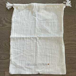 ザラキッズ(ZARA KIDS)のzarahome baby 巾着袋(その他)