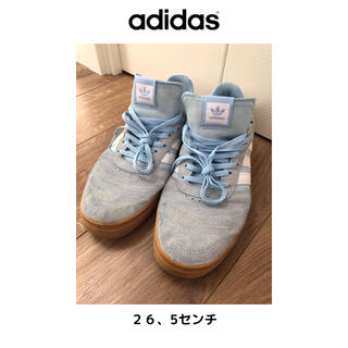 adidas - adidas シューズ