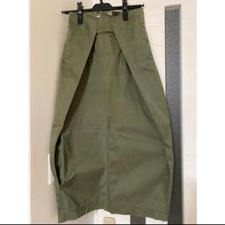グレースコンチネンタル(GRACE CONTINENTAL)のグレースコンチネンタル  スカート (ロングスカート)