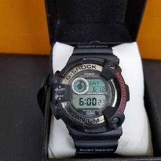 ジーショック(G-SHOCK)のG-shock DW9900 訳あり 電池交換済み(腕時計(デジタル))