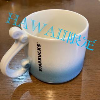 スターバックスコーヒー(Starbucks Coffee)のStarbucks マグカップ(グラス/カップ)