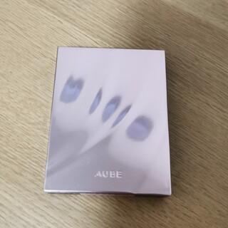 AUBE - AUBE ブラシひと塗りアイシャドウ N11