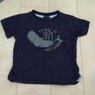ベベ(BeBe)のBEBE Tシャツ 100(Tシャツ/カットソー)