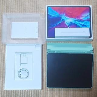Apple - 【アップルケア付き】iPad Pro 12.9インチ 256GB (第4世代)