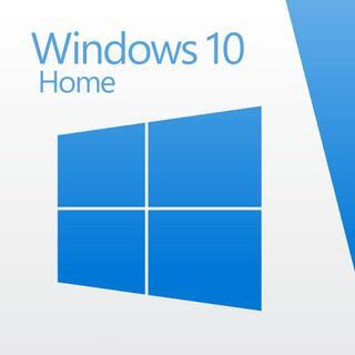 【最安値】Windows 10 Home プロダクトキー
