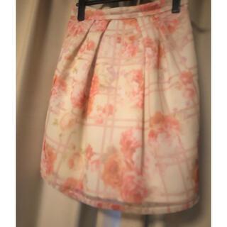 リズリサ(LIZ LISA)の【美品】スカート(ミニスカート)