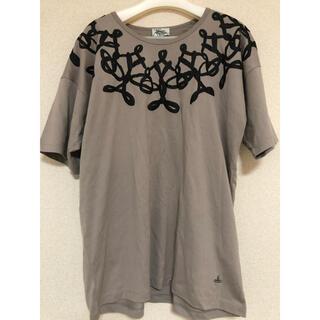 ヴィヴィアンウエストウッド(Vivienne Westwood)のVivienneWestwood Tシャツ(Tシャツ/カットソー(半袖/袖なし))