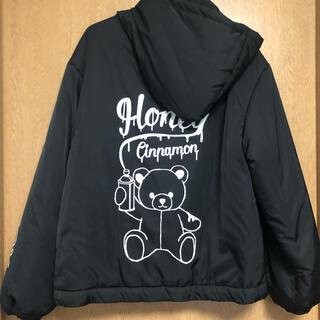 ハニーシナモン(Honey Cinnamon)のHoney Cinnamon 福袋アウター(ブルゾン)